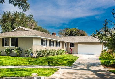 Active – 6329 Freeman Lane, Santa Ana